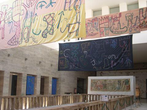 Rome, Museo Pigorini 2, 2005