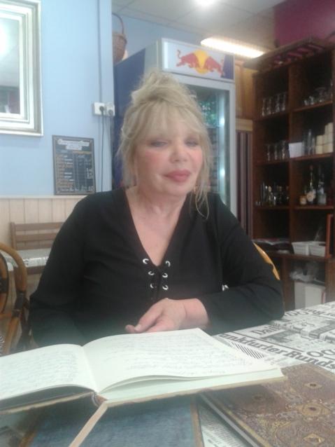 5 Manuela à Gentilly 1, 17 juin 2016