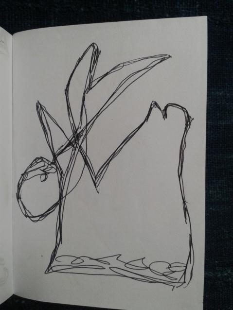 L'Homme du vent, 11, HG octobre 2004
