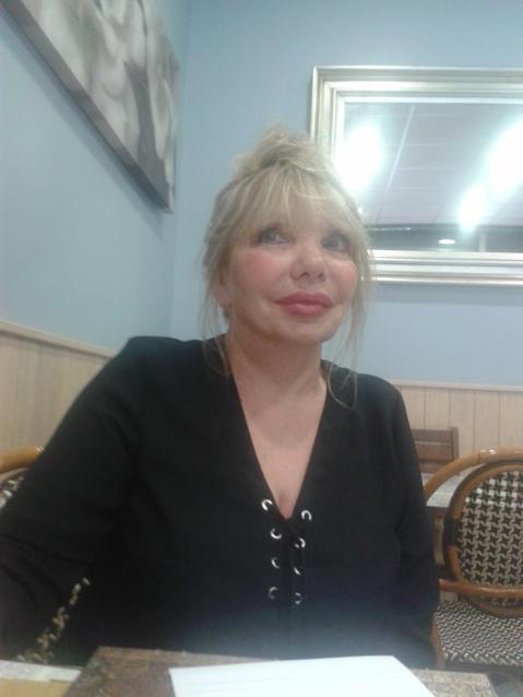 3 Manuela à Gentilly 7, 17 juin 2016