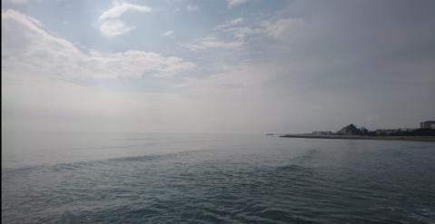 05 Db Lagune en fin poème serveuse en italien, Adriatique.png